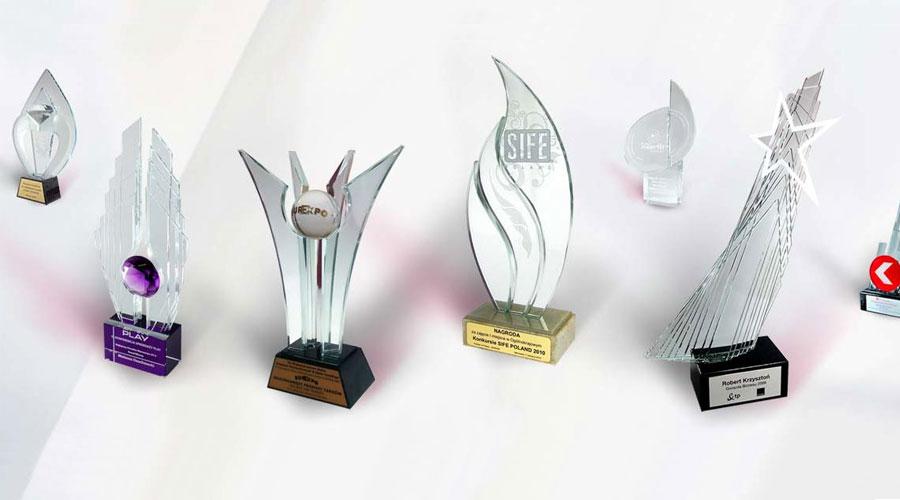 Statuetki, puchary i trofea - największy wybór
