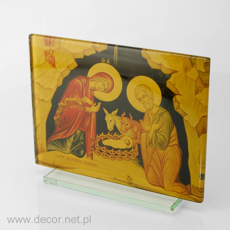 Statuetka - Pamiątka religijna - Boże Narodzenie
