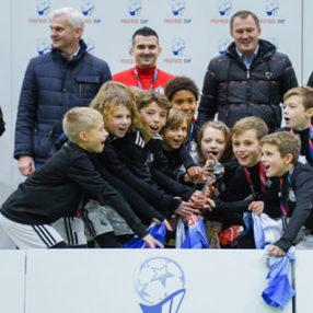 VI Międzynarodowy Turniej  Profbud CUP 2018