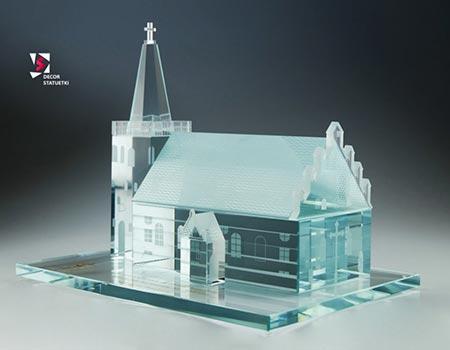 Architektura ze szkła